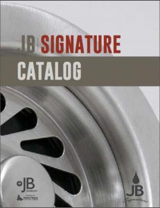 JB Signature Catalog