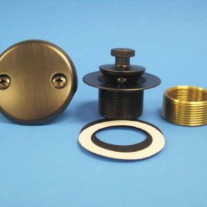 Conversion Kits Lift-n-Turn 2 Hole Classic Bronze